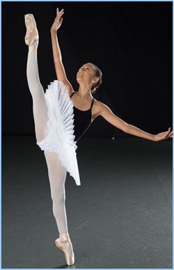Learn Ballet in the Bay Area